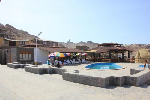 Hotel Puerto Inca