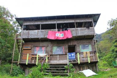 Madre Selva Jungle Lodge