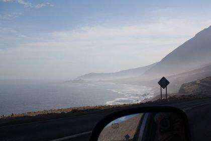 Zwischen Tocopilla und Iquique