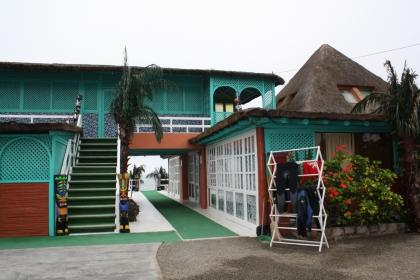 Hotel Kahunas