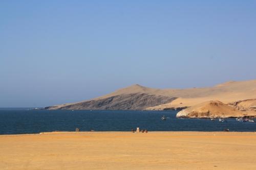Wüste Paracas