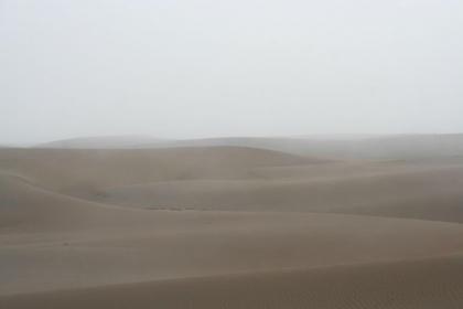 Sanddünen von Putu 2